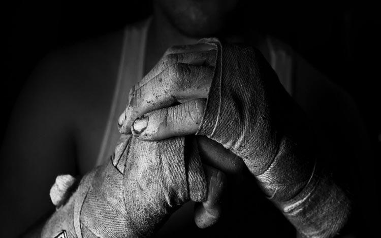 Fights Depression
