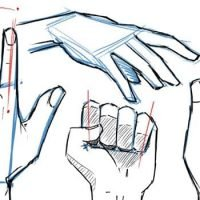 What Does Your Finger Shape Say About Your Personality?