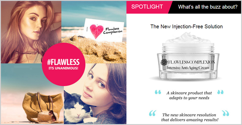 Flawless Complexion Reviews