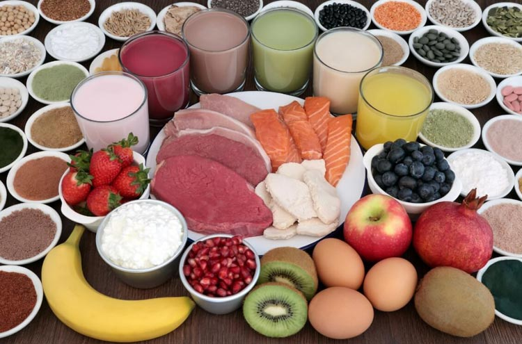 Foods Are High In L-Glutamine