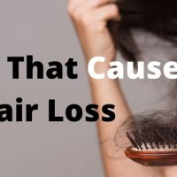 Foods that Cause Hair Loss: Which Foods to Avoid