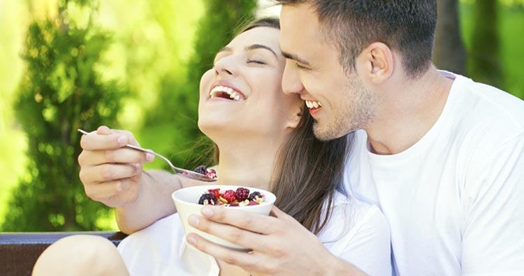 Foods That Improve Your Sex Life