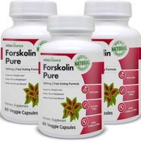 Forskolin Pure: Another Noteworthy Supplement By Vita Balance?