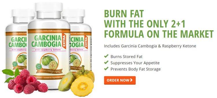 Garcinia Cambogia Extra Offer