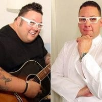Graham Elliot Weight Loss Journey From 400 lbs. to 253 lbs.