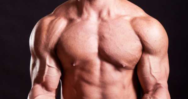 Gyno Caused By Steroid Use