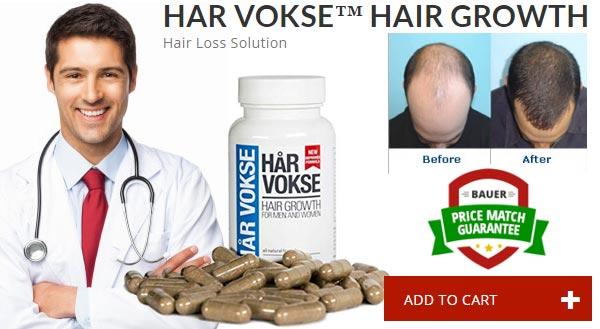 Hår Vokse Buy Online