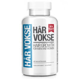Best Hair Growth Products: Har Vokse