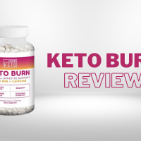 Keto Burn: Weight Loss Pills