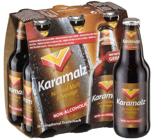 Karamalz Classic (Non-Alcoholic Malt Beverage)
