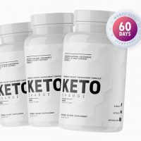 Keto Charge: Diet Pills For Enhanced Weight Loss With Ketosis