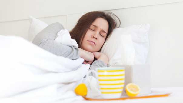Ketosis Can Cause Keto Flu