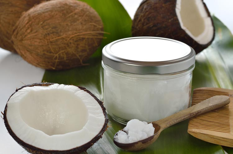 Limit Your Coconut Oil Intake