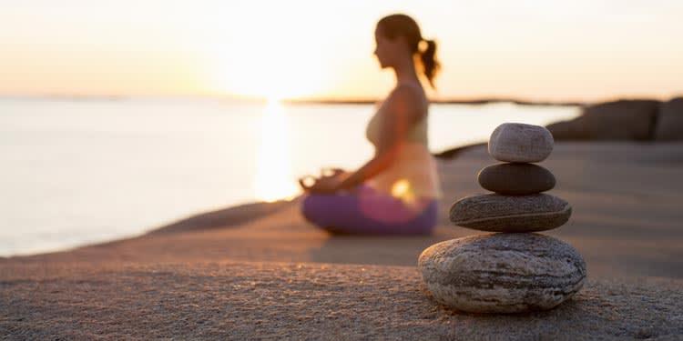 Meditation Has Plenty More Benefits