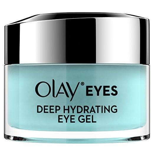 Olay Eyes Deep Hydrating Eye Gel with Hyaluronic Acid
