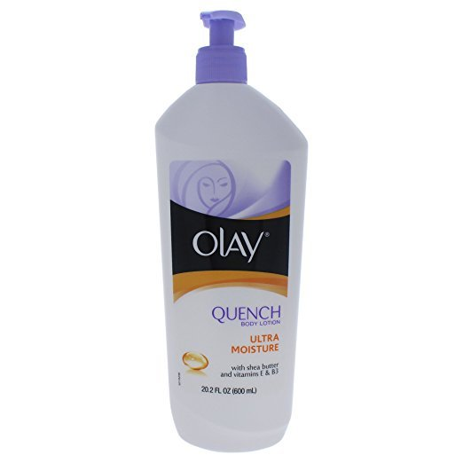 Olay Quench Body Lotion Ultra Moisture