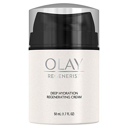 Olay Regenerist Deep Hydration Regenerating Cream Moisturizer
