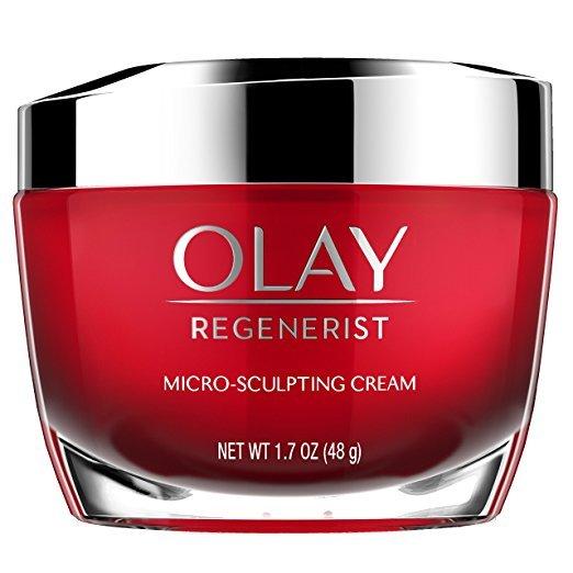Olay Regenerist Micro-Sculpting Cream