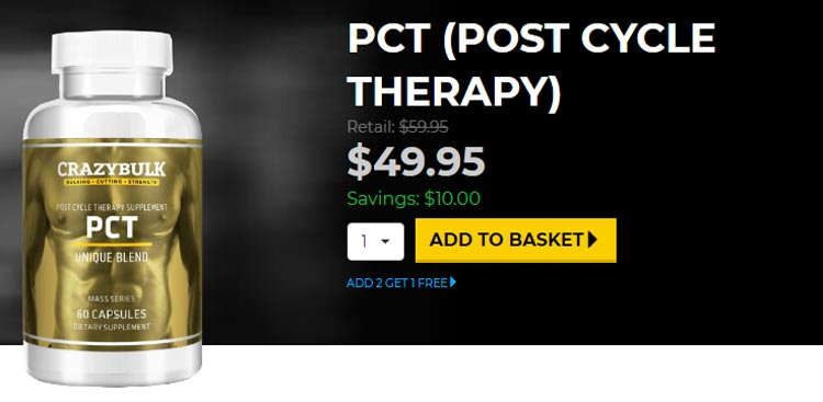 PCT Offer