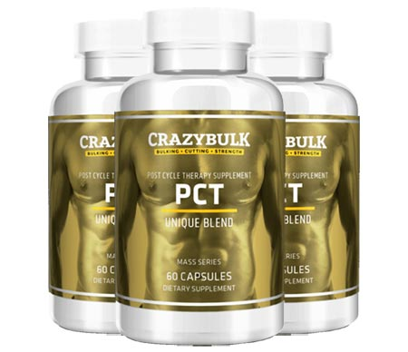 Crazybulk Post Cycle Therapy