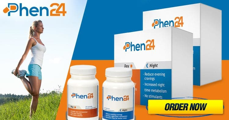 Phen24 Offers