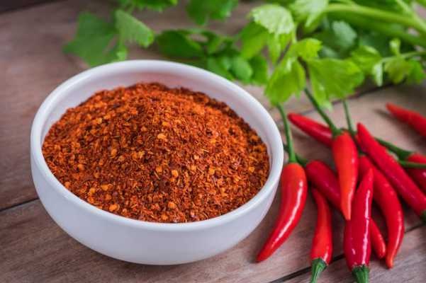 Phentermine Alternatives Contain Cayenne Pepper