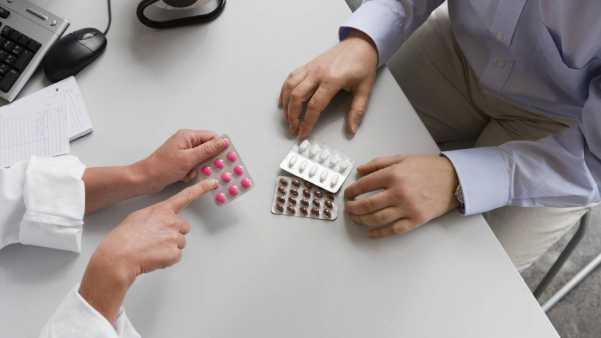 Phentermine Requires A Doctor's Prescription