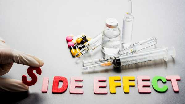 Phentermine Side Effects