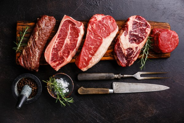 Pick The Right Cuts While Buying Meat