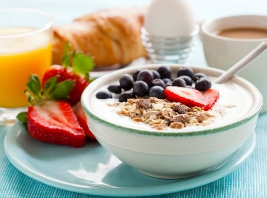 Post Workout Foods For Weight Loss