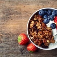 Pre-Workout Nutrition: What To Eat Before Hitting to Gym?