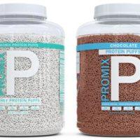ProMix Protein Puffs – Gluten, GMO Free & 100% Vegan