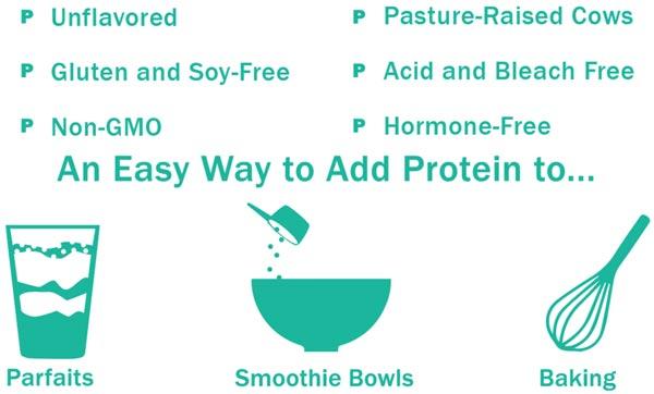 ProMix Protein Puffs Benefits