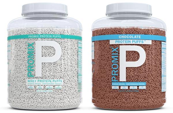 ProMix Protein Puffs