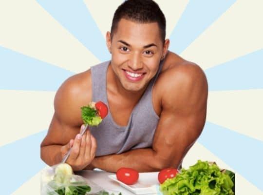 Protein Rich Foods For Vegan Bodybuilders
