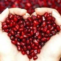 Pomegranate: Skin & Hair Benefits