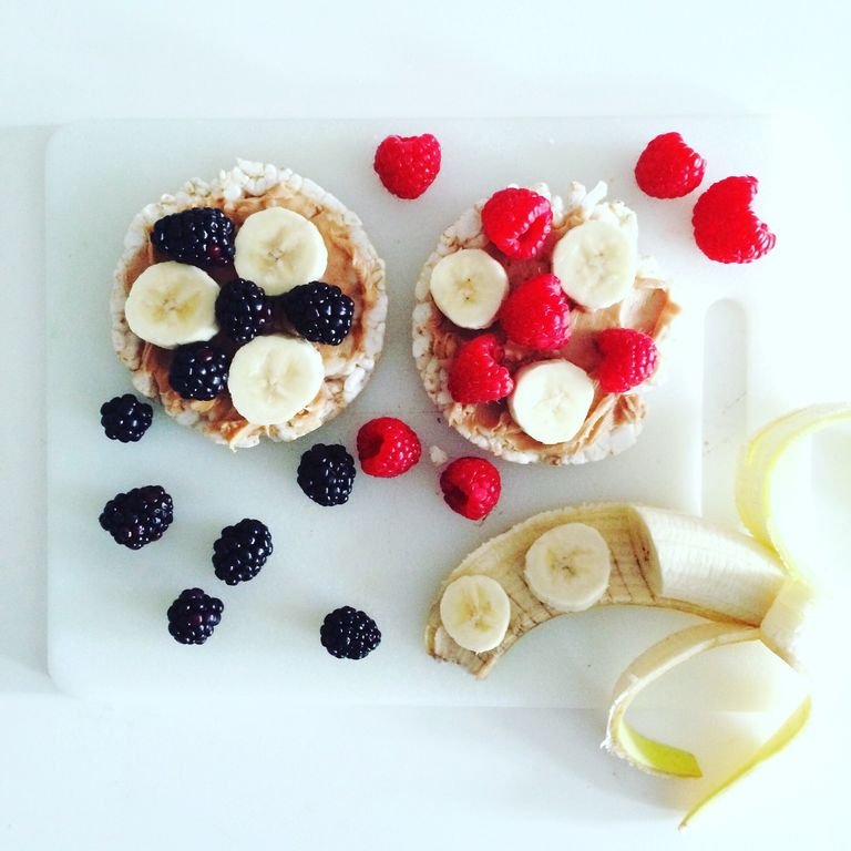 Snacking For Weight Loss