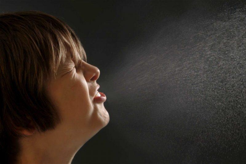 Sneeze Carefully