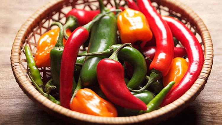 Geographic Tongue Syndrome Symptoms - Spicy Food Causes Discomfort