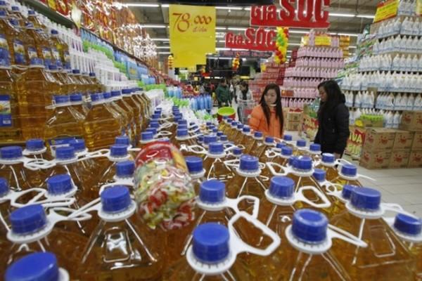Store Brand Oils