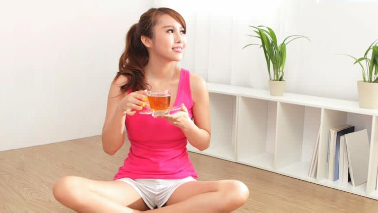 Tea Without Sugar And Milk Is The Healthiest