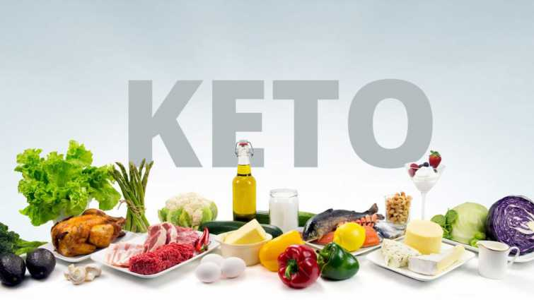 Ketogenic Diet To Get Ripped in a month