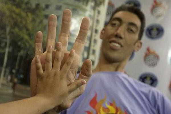 Sultan Kösen Hand