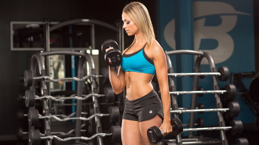 Top 7 Exercises for EctomorphTop 7 Exercises for Ectomorph