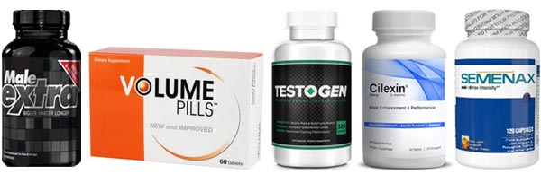Top Male Enhancement Products