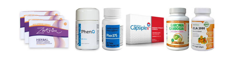 Top Weight Loss Pills Of 2020