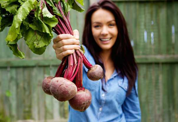 Vasodilation Is Promoted By Eating Beets