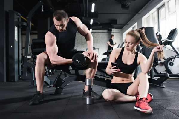 Vasodilation Promotes Workout Performance