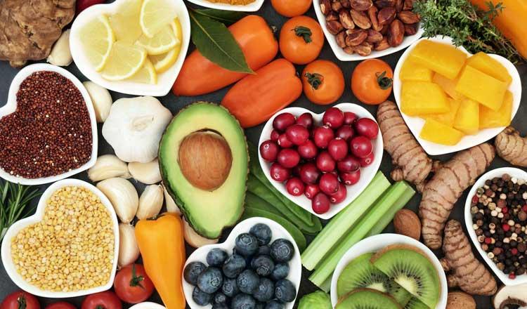 Vegetarian Diet Can Help Provide Essential Nutrients