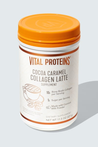 Vital Proteins Latte
